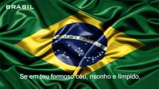 OHino Nacional Brasileiro