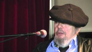 Dr. John Talks About Locked Down On World Cafe