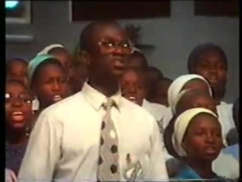 Deeper Life Youth Choir - Your mercy has overcome the judgement!
