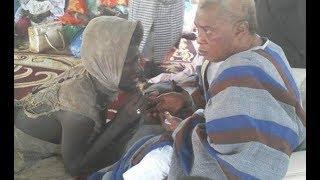 Mane Daniouma Bolék Serigne Abdou Karime Mbacke
