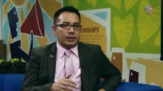 The Leaderonomics Show - Mohd Said Bani CM Din, Managing Director of bzBee Consult Sdn Bhd