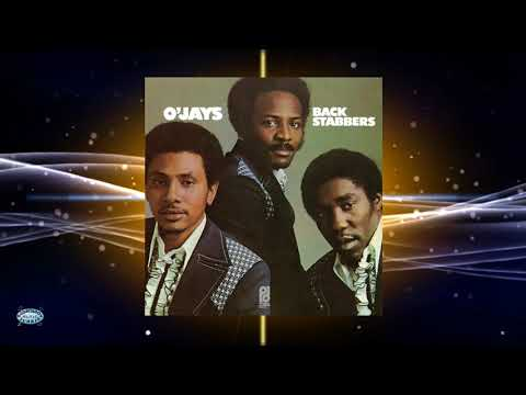 The O'Jays - Time To Get Down