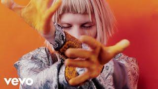 AURORA   All Is Soft Inside (Audio)