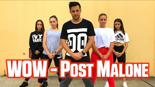 WOW - Post Malone | Jayden Rodrigues Dance Choreography