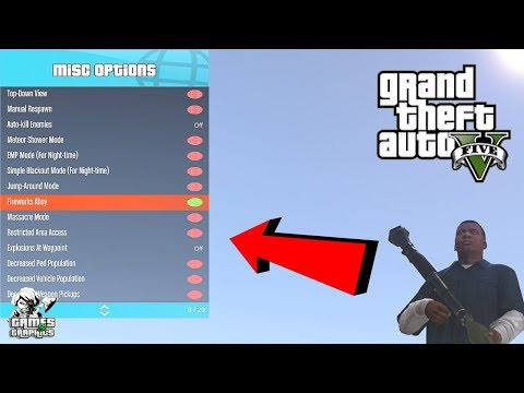 HOW TO INSTALL MOD MENUS FOR GTA 5 PC!!! (MENYOO & SIMPLE TRAINER