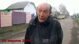 О Беларуси, Лукашенко и Бобруйске от бомжа