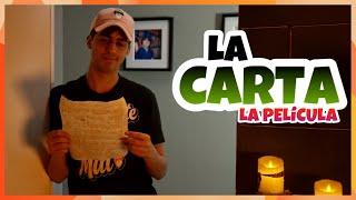 Daniel El Travieso Películas - La Carta Capitulo I (COMPILACIÓN)