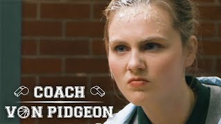 Here's Why You Have To Pay Attention To Basketball Superstitions (Coach Von Pidgeon, Ep. 6)