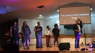 Psalm 117 - Family Worship