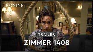Zimmer 1408 Film Trailer