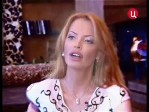 Самая богатая жена российского чиновника