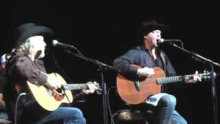 Tracy Lawrence & John Anderson - 1959