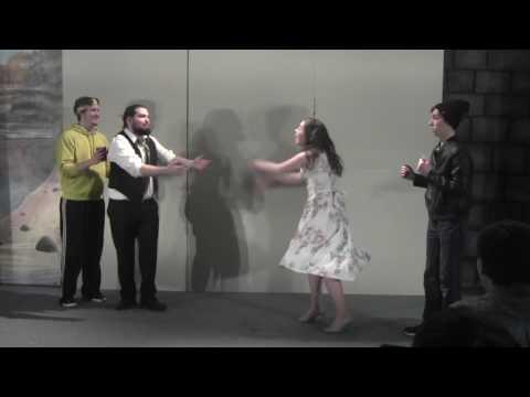 Twelfth Night | Part Seven