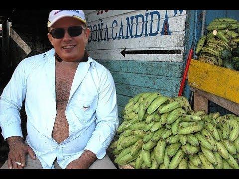 Regnbueørreder fanges på banan