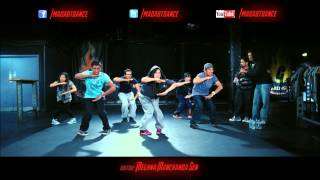 Dialogue Promo 4 - Mad About Dance