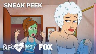Inside Look: A Hilarious Heartfelt Family | Season 1 | BLESS THE HARTS