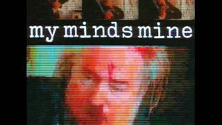 My Minds Mine - The old hatred.wmv