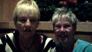 Buffet With German Friend Terrible Casino Vegas May 2010.AVI