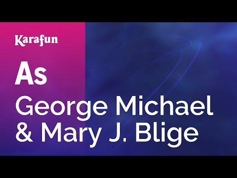 Karaoke As - George Michael *