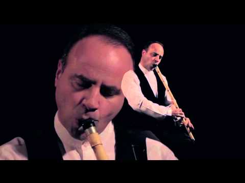 Aziz Şenol Filiz - Acemaşîran Peşrev [ Beş Ayin IV © 2012 Kalan Müzik ]