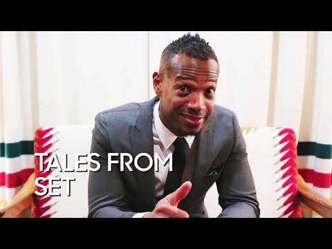 Tales from Set: Marlon Wayans