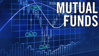 What Is A Mutual Fund? 📈 MUTUAL FUNDS FOR BEGINNERS!