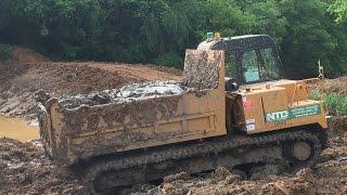 National Tracked Dumper Hire Ltd - Morooka MST1500VD