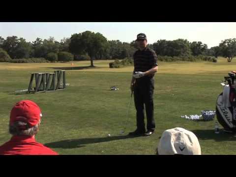 DJ Trahan PGA TOUR Pro - Technique For Proper Alignment