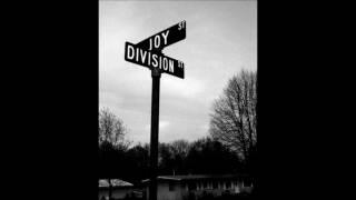 Joy Division - Candidate (Unpublished)  1979