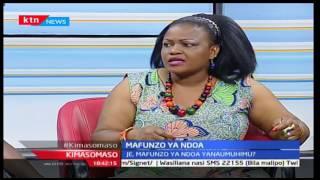 Kimasomaso:Mafunzo ya ndoa na Lofty Matambo - 04/03/2017 [Sehemu ya Pili]