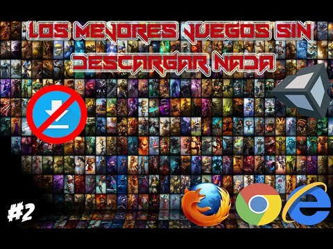 Los Mejores Juegos de internet sin descargar nada || TOP 5(Parte 2)