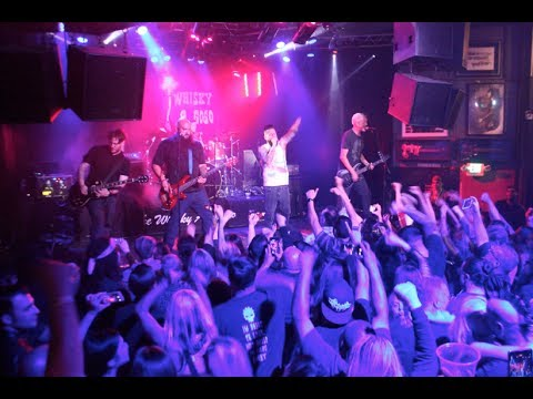 Adema - Immortal - Live At The Whisky A Go Go