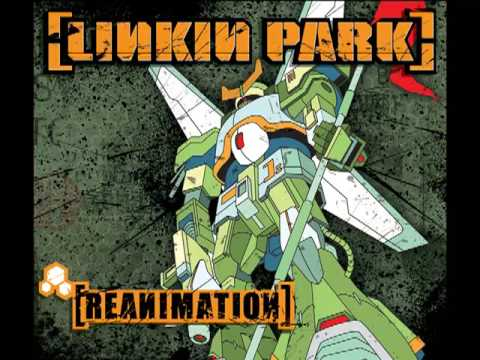 Linkin Park By MYSLF reAnimation