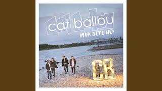"Video thumbnail of ""Cat Ballou - Ich waad op dich"""