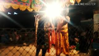 Danda Nrutya Phudkupara Krushna Trinatha Changaria Gurga Puja Upalakshye
