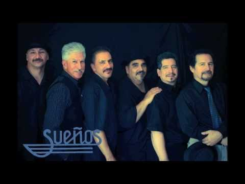 "SUENOS Band ""Sad LOVE Song"""