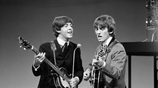 The Silver Beatles!! Love Of The Loved 🎵🎵🎬