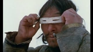 Tuktu- 11- The Big Seal (How to seal hunt the Inuit way)