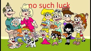 loud house no such luck sequel - Free video search site