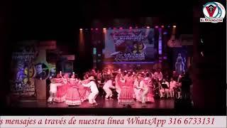 Ep. 39 Festival de Música Colombiana