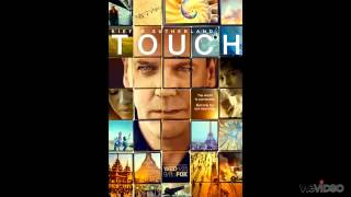 "Touch Episode 5 ""Entanglement"" song - Sonny Rey - Here I Stand"
