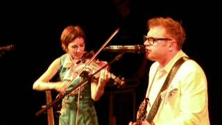 Steven Page - Old Apartment - Winter Garden Theater