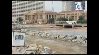 Port City Project's main contractor expresses hope
