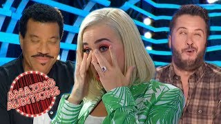 BEST Auditions From American Idol 2020 | Week 1 | Amazing Auditions