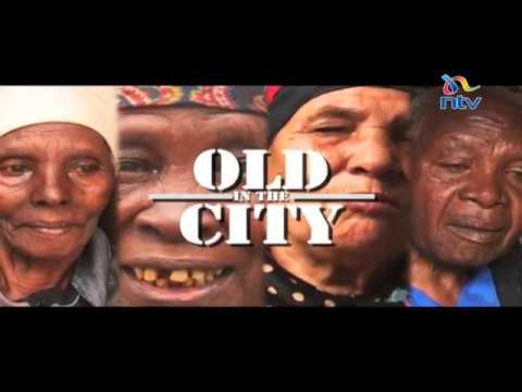 Old in the city: The plight of old people neglected in the city