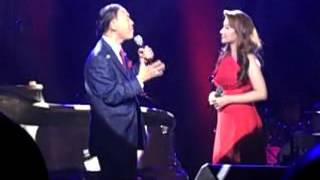 Please be careful with my heart - Jose Mari Chan (live in Manila)