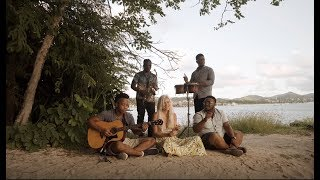 Shemmy J and the Dynamixx Band ft. Joss Stone - St Lucia