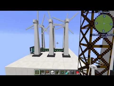 RF Windmills Mod 1 14 4/1 13 2/1 12 2/1 11 2/1 10 2/1 8 9
