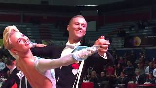 WDSF TUSCANY OPEN 2018 24   12 QUALIFICATIONS