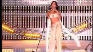 Anggun   Juste Avant Toi at Fête de la Musique